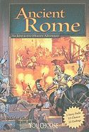 Ancient Rome: An Interactive History Adventure (You Choose)