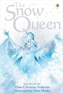 The Snow Queen (Usborne Young Reading Series 2)