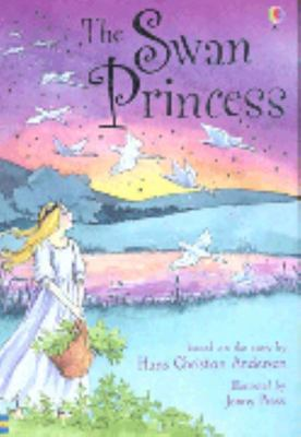 The Swan Princess (Usborne Young Reading Series 2)