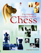 Complete Book Of Chess Internet Linked