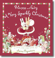 Princess and Fairy: Very Sparkly Christmas