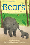 Bears (Usborne First Reading Level 2)