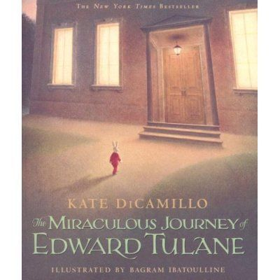 The Miraculous Journey of Edward Tulane(out of print)
