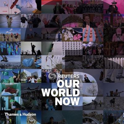 Reuters - Our World Now : Vol 3