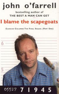 I Blame the Scapegoats : Guardian Columns : The final sequel, Part One