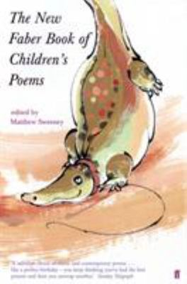 New Faber Book of Children's Poems