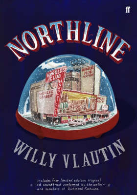 Northline (with limited edition free CD!)
