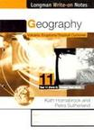 Geography 11: Volcanic Eruptions/Tropical Cyclones: Longman Write-on Notes (2nd ed.) ~