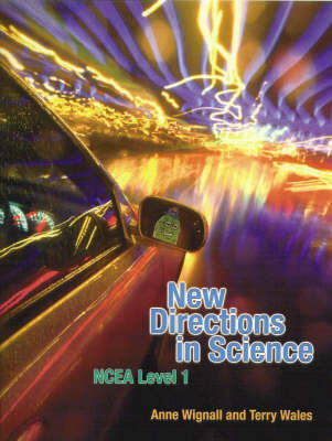 New Directions in Science - NCEA Level 1