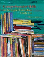 Comprehension Skills for the English Curriculum Levels 3-4