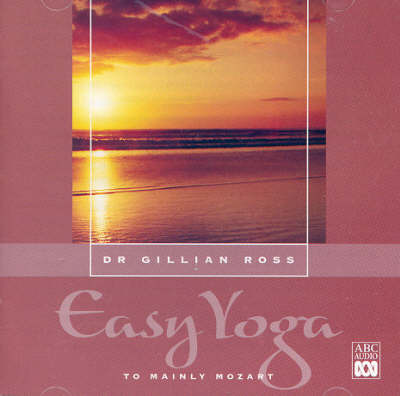 Easy Yoga to Mainly Mozart 1xcd
