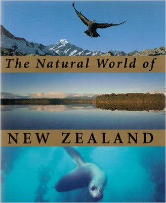 Natural World of New Zealand