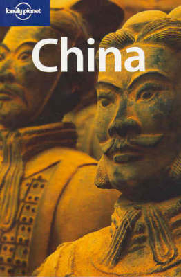 Lonely Planet China  9ED