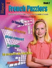 French Puzzlers Book 2