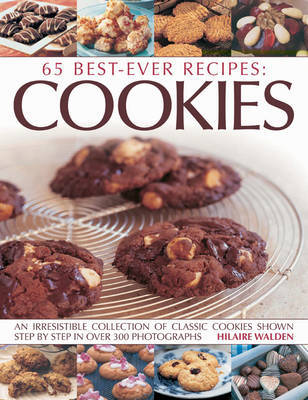 65 Best Ever Recipes - Cookies