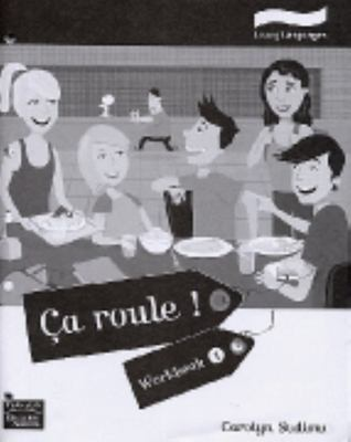 Ca Roule! Workbook 1 - United