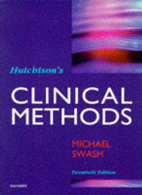 Hutchison's Clinical Methods