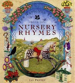 The National Trust Book of Nursery Rhymes
