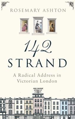 142 The Strand: A Radical Address in Victorian London