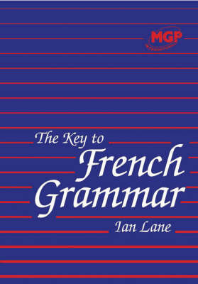 The Key to French Grammar