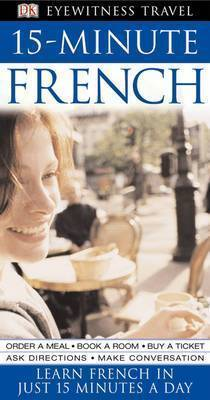 15 minute French (book)