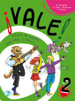 Vale! Vol 2 - student book