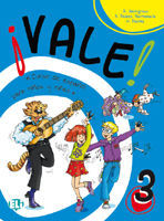 Vale! Vol 3 - student book