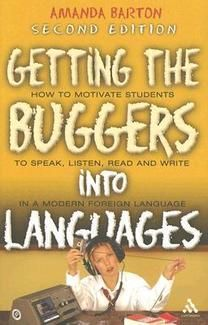 Getting The Buggers Into Languages (2ed)