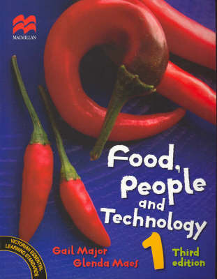 Food, People and Technology 1 3ed