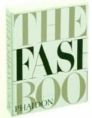 The Fashion Book (Midi format)