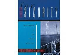 Searching for Security: NZ in the World 1945-1985