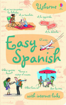 Easy Spanish: With Internet Links