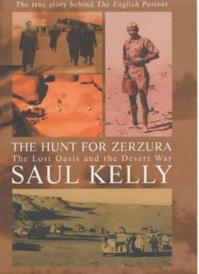 The Hunt for Zerzura