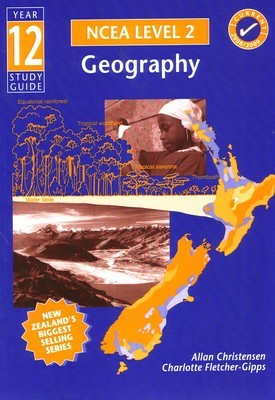my geography study guide Geography 101: human & cultural geography has been evaluated and recommended for 3 semester hours and may be transferred to over 2,000 colleges and.