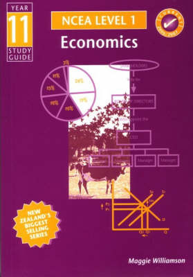 Economics Year 11 Study Guide (NCEA Level 1) ~