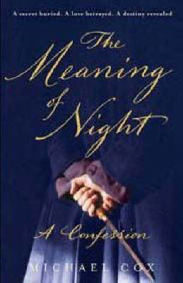 Meaning of Night