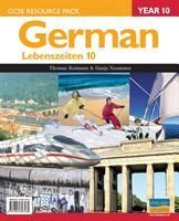 German Year 10 GCSE Resource Folder
