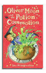 Oliver Moon and the Potion Commotion (#1)