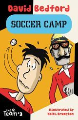 Soccer Camp (The Team #3)