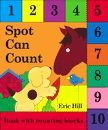 Spot Can Count with Blocks