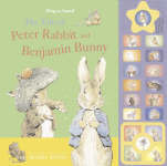 The Tale of Peter Rabbit and Benjamin Bunny