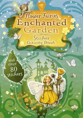 Flower Fairies: Enchanted Garden
