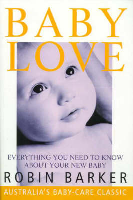 Baby Love - OUT OF PRINT