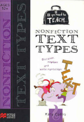 All You Need to Teach Text Types