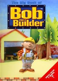 The Big Book of Bob the Builder