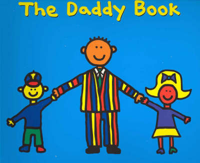 Daddy Book