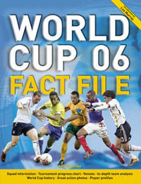 The World Cup Fact File