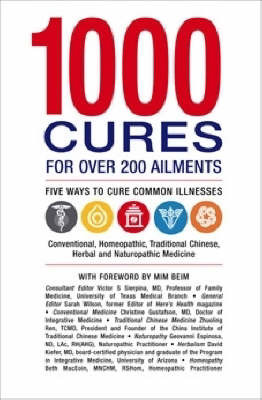 1000 Cures for Over 200 Ailments