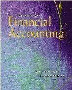 Issues in Financial Accounting 10E
