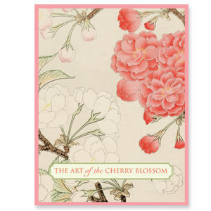 Art of Cherry Blossoms Portfolio